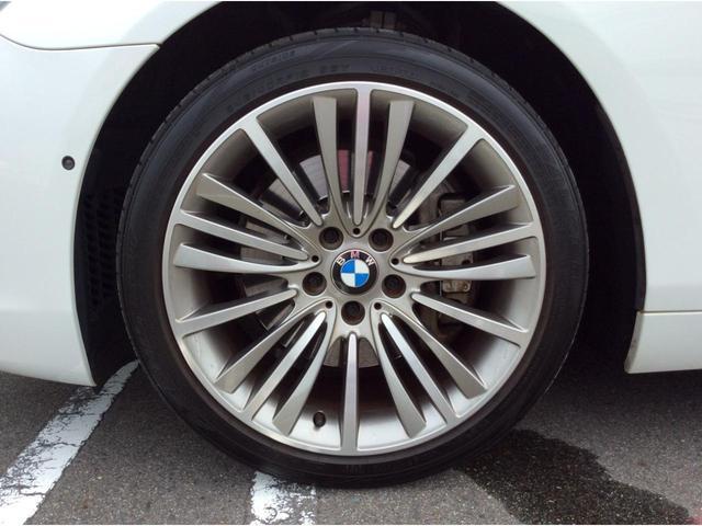 「BMW」「6シリーズ」「セダン」「愛知県」の中古車3