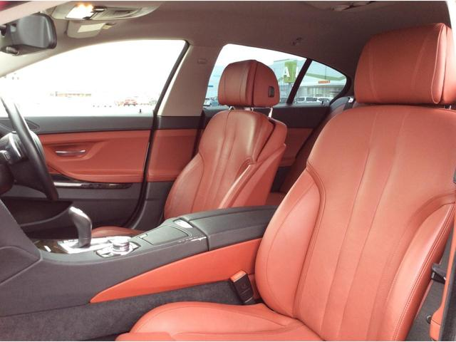 「BMW」「6シリーズ」「セダン」「愛知県」の中古車29