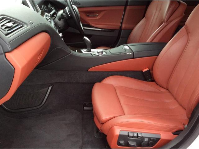 「BMW」「6シリーズ」「セダン」「愛知県」の中古車30