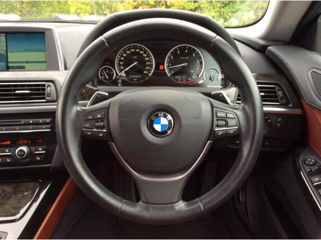 「BMW」「6シリーズ」「セダン」「愛知県」の中古車38
