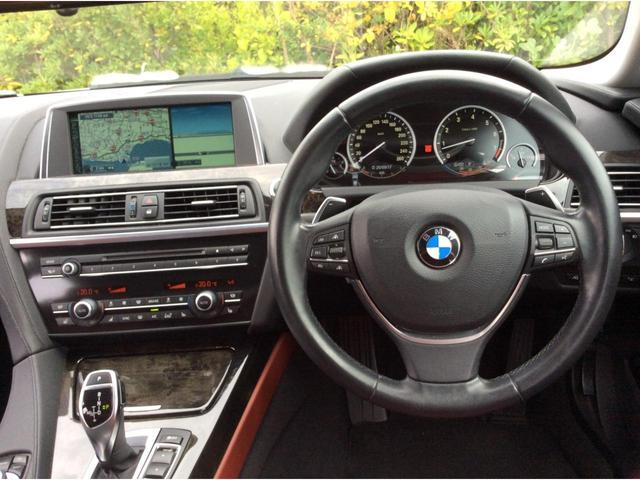 「BMW」「6シリーズ」「セダン」「愛知県」の中古車39