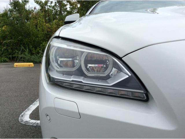 「BMW」「6シリーズ」「セダン」「愛知県」の中古車45