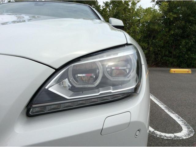 「BMW」「6シリーズ」「セダン」「愛知県」の中古車46