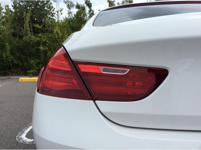 「BMW」「6シリーズ」「セダン」「愛知県」の中古車49