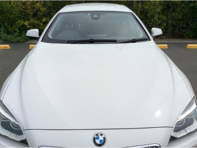 「BMW」「6シリーズ」「セダン」「愛知県」の中古車51