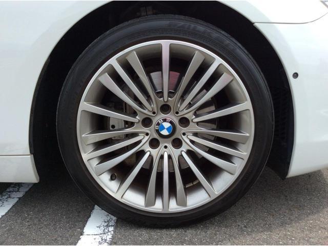 「BMW」「6シリーズ」「セダン」「愛知県」の中古車61