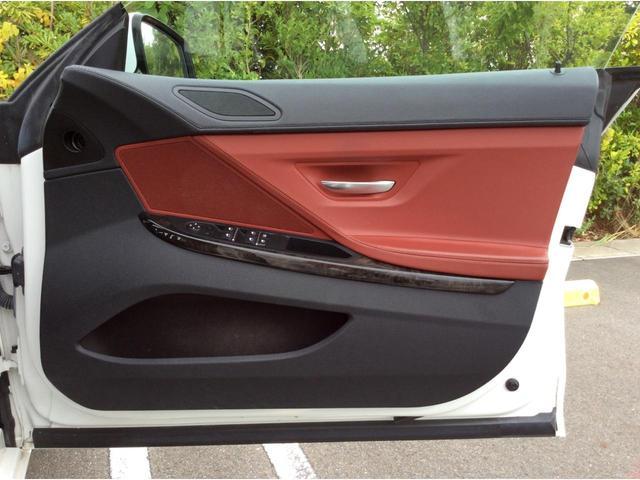 「BMW」「6シリーズ」「セダン」「愛知県」の中古車62