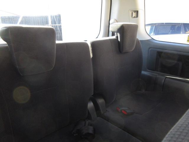 トヨタ ヴォクシー X Lエディション HDDナビ 左パワースライドドア H