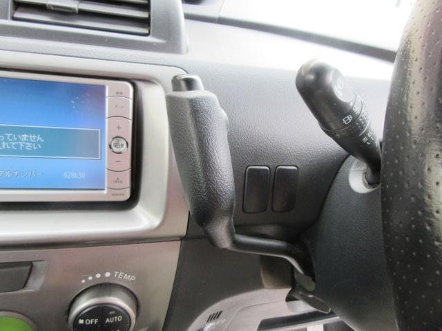 トヨタ bB Z エアロパッケージ SDナビ ワンオーナー ドラレコ