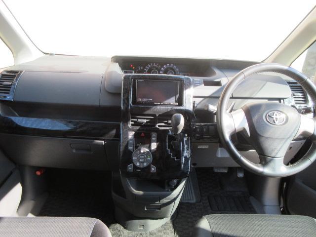 トヨタ ヴォクシー ZS 煌 両側パワスラ 地デジ バックカメラ ETC