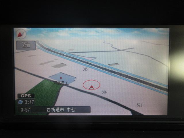 ホンダ エリシオン VG HDDナビ サンルーフ 左パワースライドドア ETC