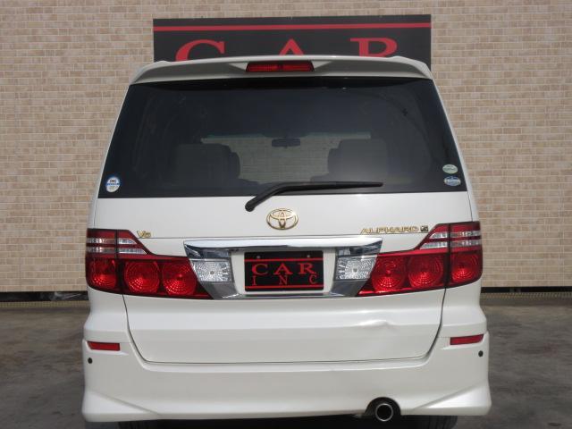トヨタ アルファードG MS プライムセレクション 両側パワースライドドア ETC