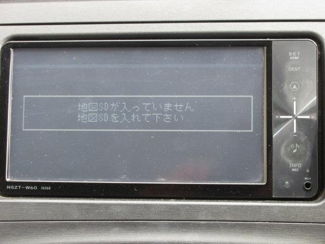 S LEDエディション 純正SDナビ ETC ステアスイッチ(11枚目)