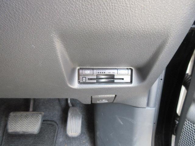 トヨタ ウィッシュ 1.8S 地デジ HDDナビ ETC HIDライト