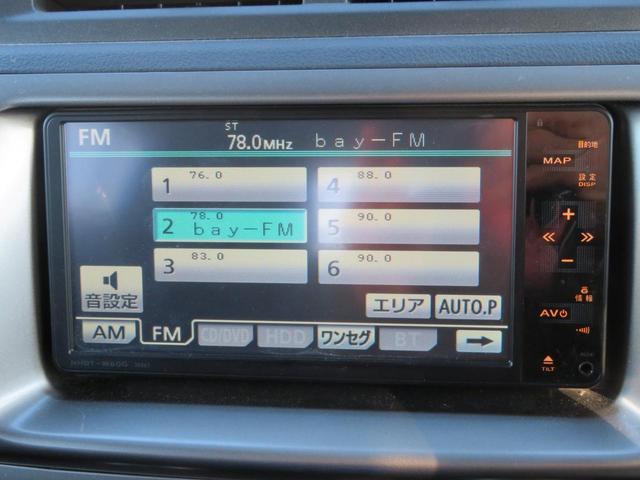 Z エアロ-Gパッケージ 9スピーカー HDDナビ 地デジ(14枚目)