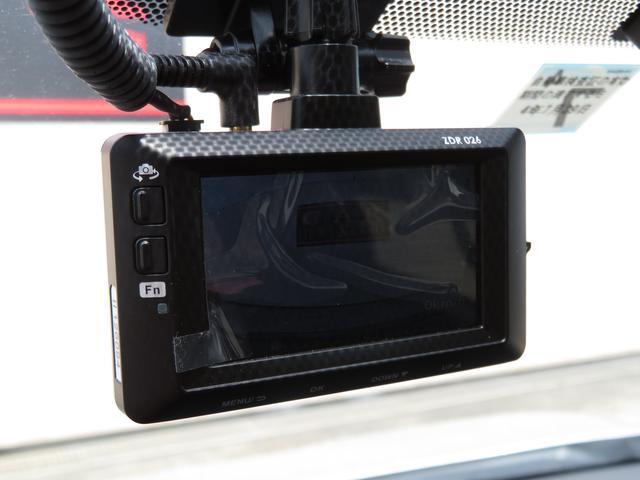 トランス-X ワンオーナー 社外SDナビ フルセグTV ブルーレイ再生 CD/DVD再生 Bluetoothオーディオ バックカメラ 前後ドライブレコーダー ETC キーレスキー ラゲッジボード付き 電動格納ミラー(5枚目)