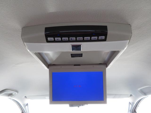 Z 左側パワースライドドア 純正HDDナビ フルセグTV CD/DVD再生 Bluetoothオーディオ バックカメラ 純正フリップダウンモニター ETC キーレスキー HID フォグ 純正R16AW(5枚目)