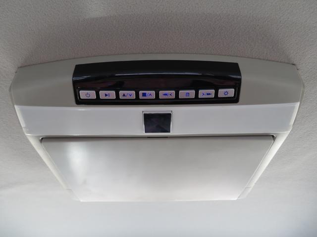Z 左側パワースライドドア 純正HDDナビ フルセグTV CD/DVD再生 Bluetoothオーディオ バックカメラ 純正フリップダウンモニター ETC キーレスキー HID フォグ 純正R16AW(25枚目)