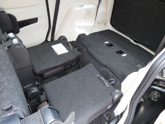 G エマージェンシーブレーキ 車線逸脱警報 オートハイビーム 両側パワースライドドア 純正SDナビ フルセグ CD/DVD Bluetoothオーディオ バックカメラ アイドリングストップ スマートキー(36枚目)