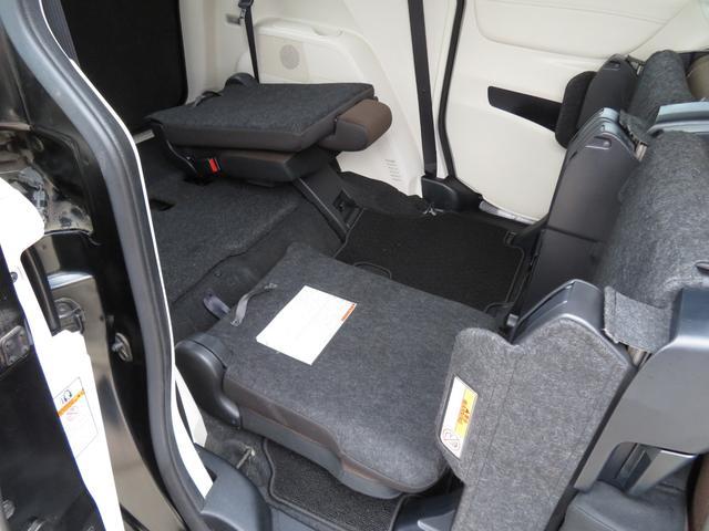 G エマージェンシーブレーキ 車線逸脱警報 オートハイビーム 両側パワースライドドア 純正SDナビ フルセグ CD/DVD Bluetoothオーディオ バックカメラ アイドリングストップ スマートキー(74枚目)
