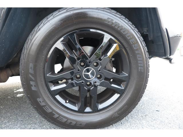メルセデス・ベンツ M・ベンツ G550 ロング エディションセレクト
