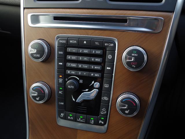 ボルボ ボルボ XC60 T6 AWD SE ベージュレザー