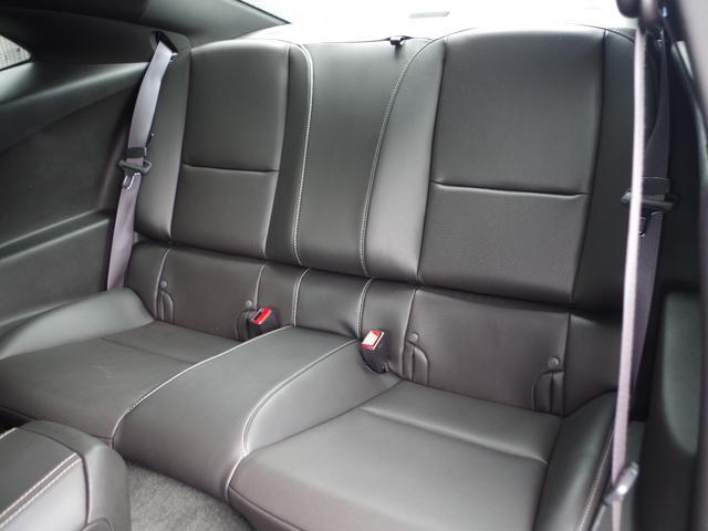 LT RS 正規D車 黒革 HUD(6枚目)