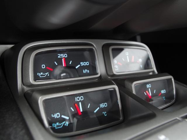 LT RS 正規D車 黒革 HUD(8枚目)