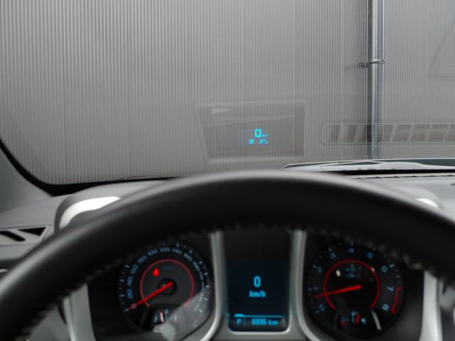 LT RS 正規D車 黒革 HUD(12枚目)