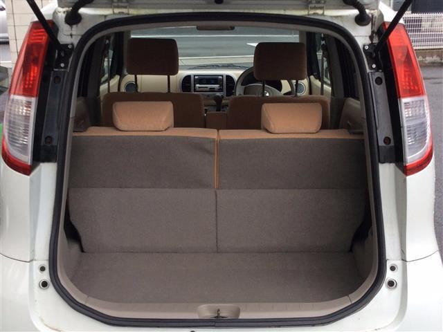日産 モコ G FOUR 4WD ETC スマートキー