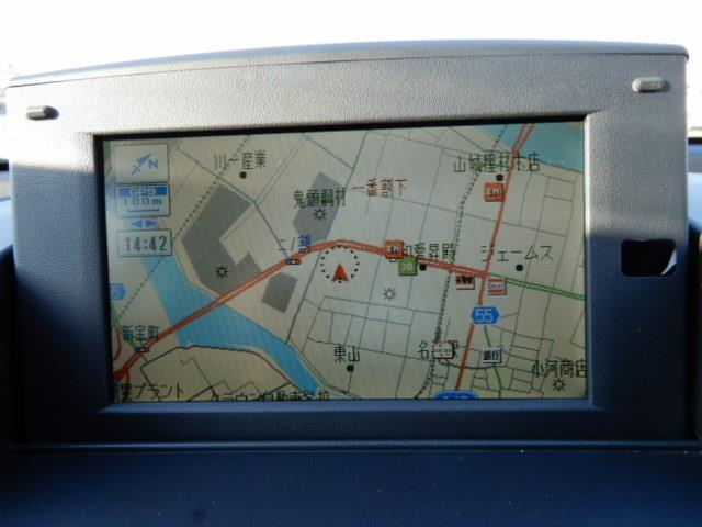 マツダ RX-8 タイプ S ETC キーレス CD