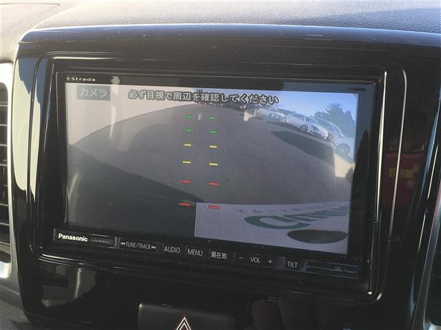 カスタム XS メモリナビ 4WD ベンチシート(4枚目)