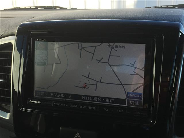 カスタム XS メモリナビ 4WD ベンチシート(9枚目)