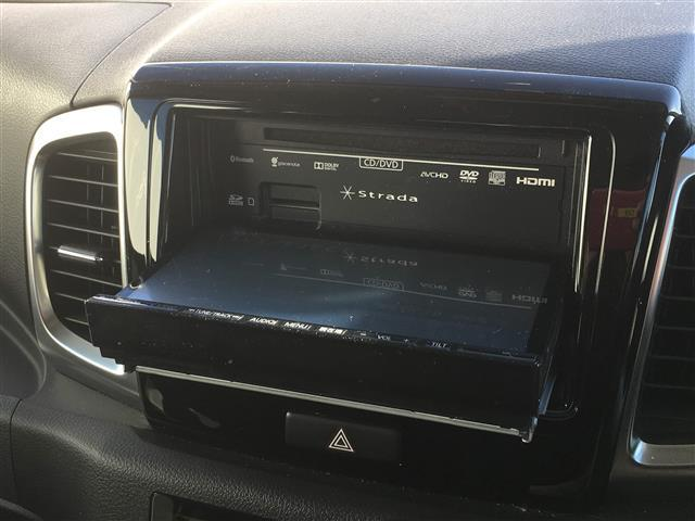 カスタム XS メモリナビ 4WD ベンチシート(10枚目)