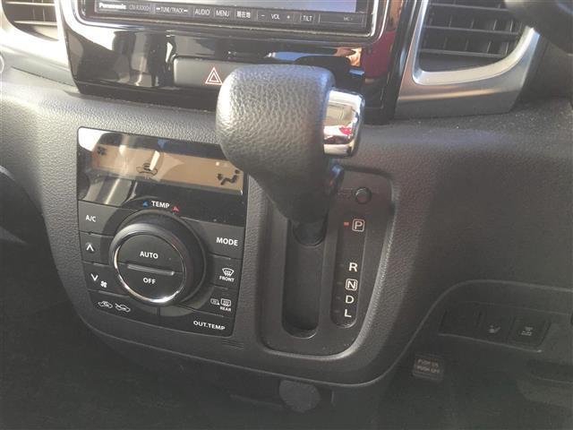カスタム XS メモリナビ 4WD ベンチシート(11枚目)