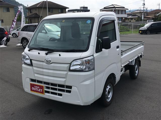 農用スペシャル 5MT 4WD 純正ラジオ 荷台ゴムマット(6枚目)