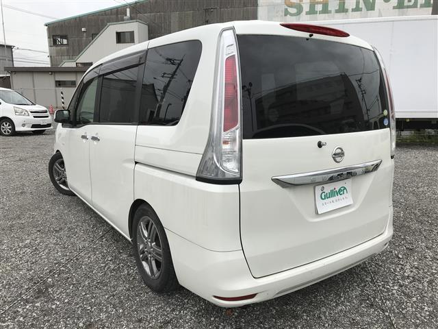 「日産」「セレナ」「ミニバン・ワンボックス」「岡山県」の中古車7