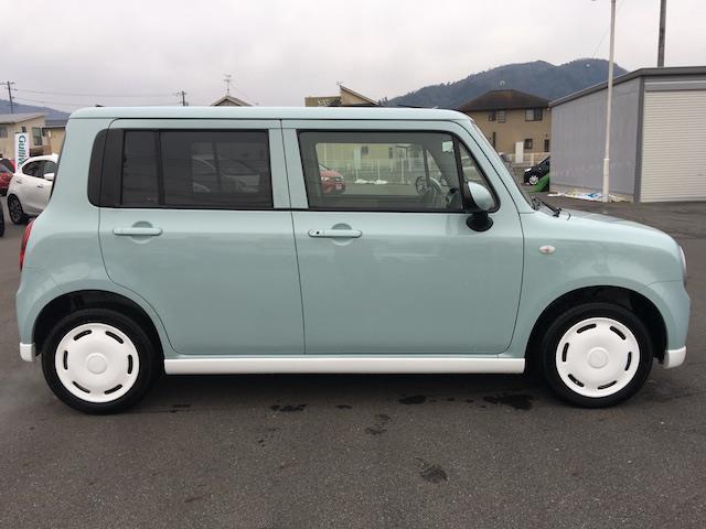「スズキ」「アルトラパン」「軽自動車」「島根県」の中古車11
