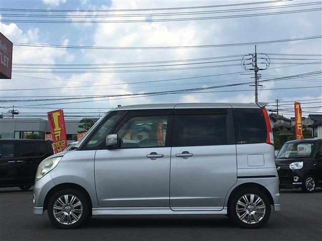 「スズキ」「パレット」「コンパクトカー」「岡山県」の中古車7