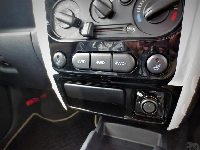スズキ ジムニー ランドベンチャー 登録済み未使用車 純正AW 4WD