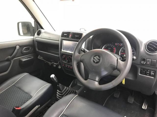 660 ランドベンチャー 4WD HDDナビ ワンセグ(7枚目)