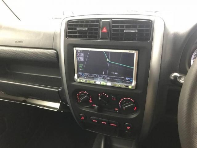 660 ランドベンチャー 4WD HDDナビ ワンセグ(16枚目)