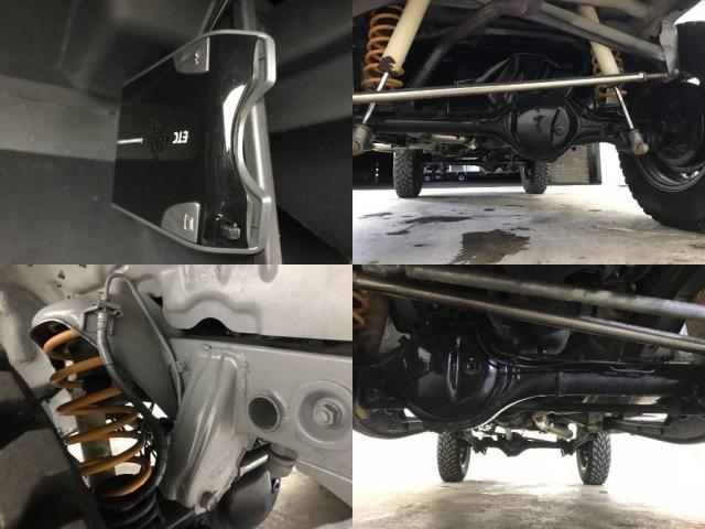 660 ランドベンチャー 4WD HDDナビ ワンセグ(19枚目)