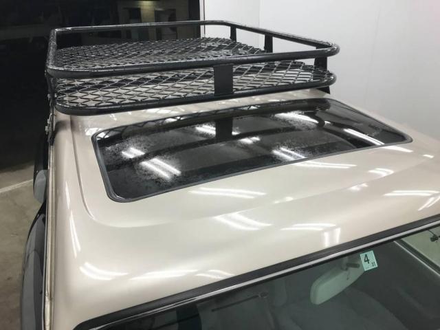 4.2 LX ディーゼル 4WD(17枚目)