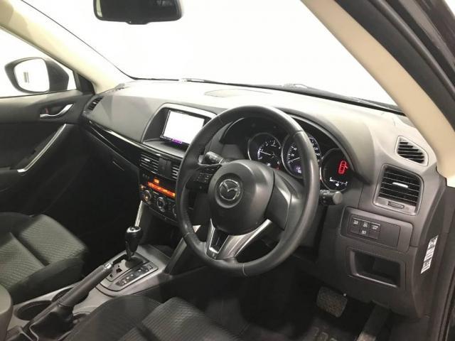 2.2 XD ディーゼルターボ 4WD(7枚目)