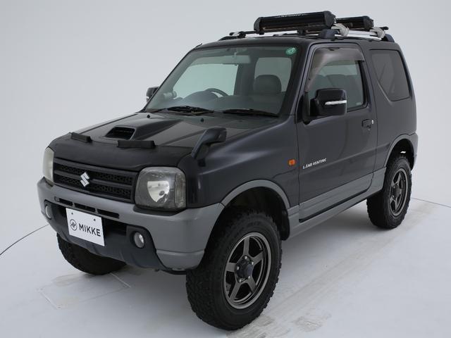 ランドベンチャー リフトアップ/ユーザー様買取車両(29枚目)