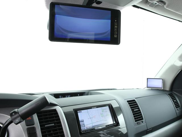 クルーマックス SR5 4WD/サンルーフ/20インチアルミ/トノカバー/ビルシュタインショック/HDDナビ/バックカメラ/フロント・サイドカメラ(15枚目)
