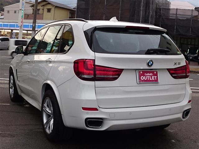 「BMW」「BMW X5」「SUV・クロカン」「大分県」の中古車2