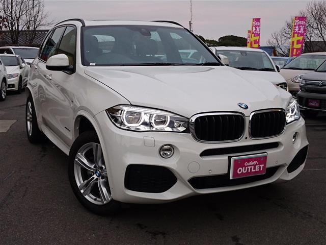 「BMW」「BMW X5」「SUV・クロカン」「大分県」の中古車4