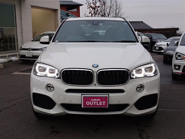 「BMW」「BMW X5」「SUV・クロカン」「大分県」の中古車5